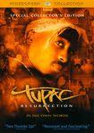 Tupac: Resurrection (dvd) 20851067