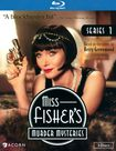 Miss Fisher's Murder Mysteries: Series 1 [3 Discs] [blu-ray] 20852667