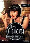 Miss Fisher's Murder Mysteries: Series 1 [4 Discs] (dvd) 20852676