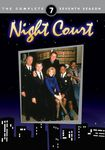 Night Court: The Complete Seventh Season [3 Discs] (dvd) 20853214