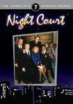 Night Court: The Complete Seventh Season [3 Discs] (dvd) 20853214