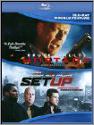 Hostage/set Up (blu-ray Disc) 6352025