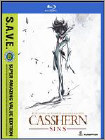 Casshern: Complete Series - S.a.v.e. (4 Disc) (blu-ray Disc) 20856781
