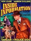 Inside Information (DVD) 1934
