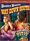 Bobby Breen Double Feature: Way Down South/Hawaii Calls (DVD)