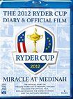 Ryder Cup 2012: Miracle At Medinah [blu-ray] 20859527
