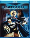 Batman: Mystery Of The Batwoman [blu-ray] 20862512