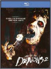 Night of the Demons 2 (Blu-ray Disc) (Remastered) (Eng) 1994