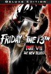 Friday The 13th, Part Vii: The New Blood (dvd) 20864238