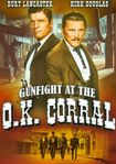 Gunfight At The O.k. Corral (dvd) 20864283