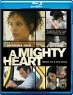 A Mighty Heart [blu-ray] 20865079