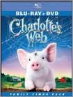 Charlotte's Web (Blu-ray Disc) (Eng/Fre/Spa/Por) 2006