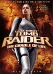 Lara Croft Tomb Raider: The Cradle Of Life (dvd) 20865485
