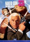 Naked Gun 33 1/3: The Final Insult (dvd) 20865555