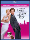 How to Lose a Guy in 10 Days (Blu-ray Disc) (Eng/Fre/Spa) 2003