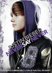 Justin Bieber: Never Say Never (dvd) 20867004