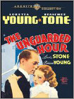 The Unguarded Hour (DVD) (Full Screen) (Eng) 1936