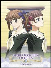 Maria Watches Over Us: Season 4 [4 Discs] (Boxed Set) (DVD) (Japanese)
