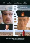 Babel [2 Discs] (dvd) 20873496