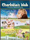 Charlotte's Web Collection [3 discs] (DVD)