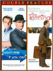 Catch Me If You Can/The Terminal [2 Discs] (DVD)