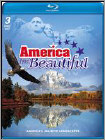 America The Beautiful (3 Disc) (blu-ray Disc) 2088131