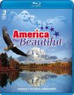 America The Beautiful [3 Discs] [blu-ray] 2088131