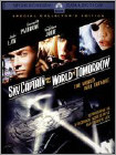 Sky Captain and the World of Tomorrow (DVD) (2 Disc) (Eng/Fre) 2004