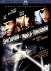 Sky Captain And The World Of Tomorrow [2 Discs] (dvd) 20881701