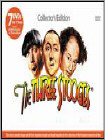 THREE STOOGES: COLLECTOR'S EDITION (7PC) / (COLL) (7 Disc) (Collector's Edition) (DVD)