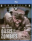 Oasis Of The Zombies [blu-ray] 20881783