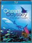 Ocean Odyssey: The Blue Realm [3 Discs] [Blu-ray] 2088195
