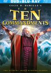 Ten Commandments [4 Discs] [blu-ray] 20881965