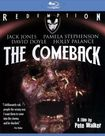The Comeback [blu-ray] 20881983