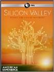 American Experience: Silicon Valley (DVD) (Enhanced Widescreen for 16x9 TV) (Eng) 2013