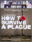 How to Survive a Plague (DVD) 2012