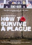 How To Survive A Plague (dvd) 20883511