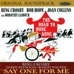 The Road To Hong Kong/say One For Me [original Soundtracks] [cd] 20886554
