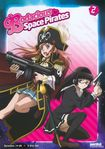Bodacious Space Pirates: Collection 2 [3 Discs] (dvd) 20891765
