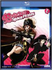 Bodacious Space Pirates 2 (3 Disc) (blu-ray Disc) 20891774