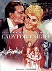 Lady For A Night (dvd) 20892828