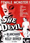 She Devil (dvd) 20892919