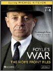 Foyle's War: The Home Front Files, Sets 1-6 [22 Discs] (DVD)