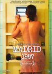 Madrid 1987 (dvd) 20900682