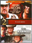 High Noon Part II/The Alamo: 13 Days to Glory (DVD)