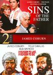 Sins Of The Father/a Reason To Live, A Reason To Die (dvd) 20901178