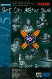 Surf City Allstar Band: I Get Surround (dvd) 20903264