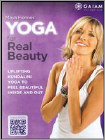 Maya Fiennes' Yoga for Real Beauty (DVD) (Eng) 2013