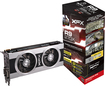 XFX - Radeon R9 270X 2GB DDR5 PCI Express 3.0 Graphics Card - Black/Silver
