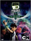 Ben 10: Destroy All Aliens (DVD) (Eng) 2012